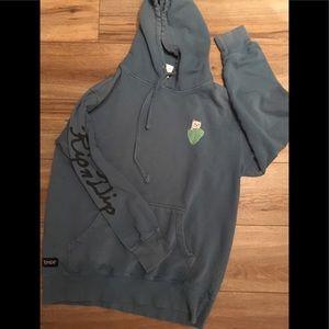 Rip n Dip Hoodie Sweatshirt 100%cotton!